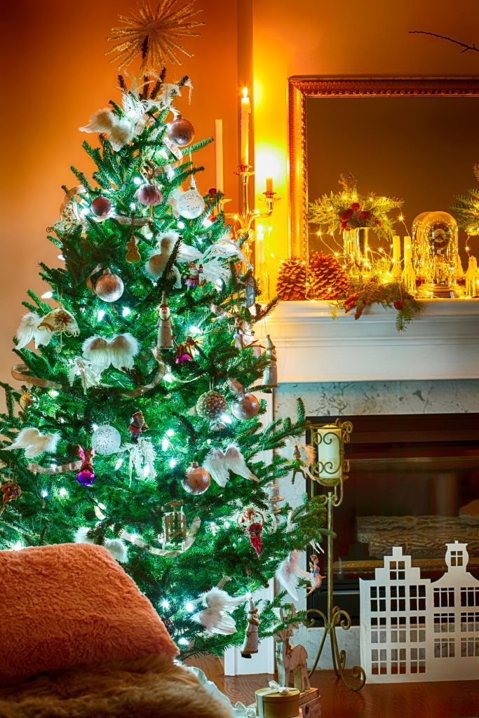 60 Stunning Christmas Tree Ideas Best Christmas Tree Decorations