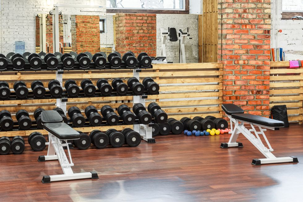 The Best 15 Weight Benches for Your Home Gym thumbnail