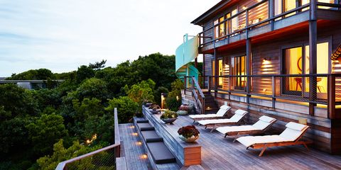 21 Creative Deck Ideas Beautiful Outdoor Deck Designs To