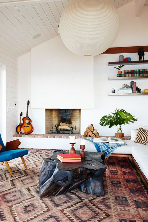 23 Stylish Contemporary Family Rooms - Designer Family Room ...