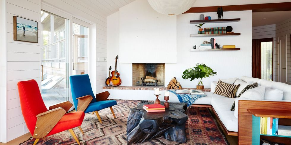 30 Family Room Ideas That Strike The Balance Between Cozy and Elevated