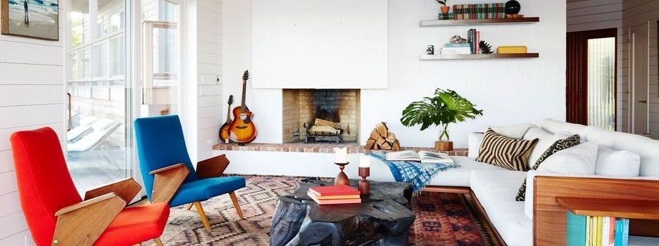 31 Family Room Ideas That Strike The Balance Between Cozy And Elevated
