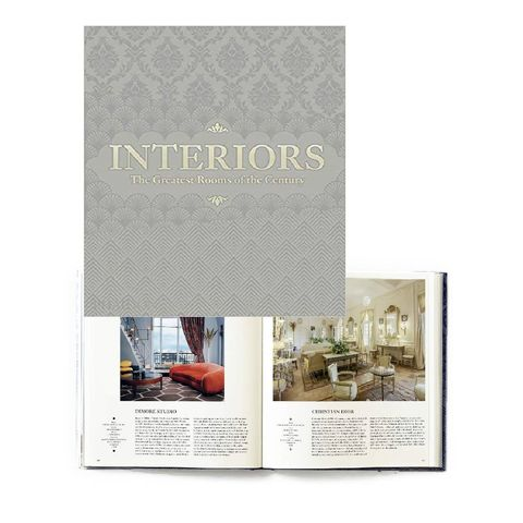 interiors platinum gray edition the greatest rooms of the century