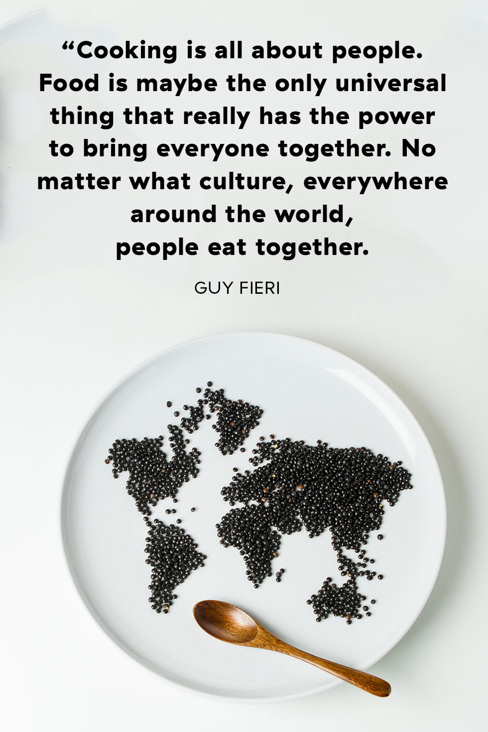 5 Best Food Quotes from Famous Chefs - Great Sayings About Eating