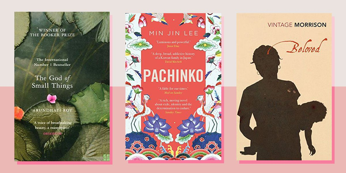 The best international books to read