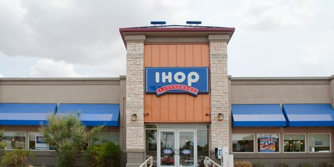 International House of Pancakes - IHOP Restaurant