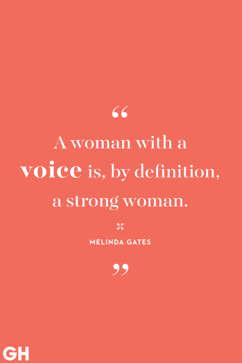 20 Empowering Women\'s Day 2020 Quotes — Feminist Quotes to ...