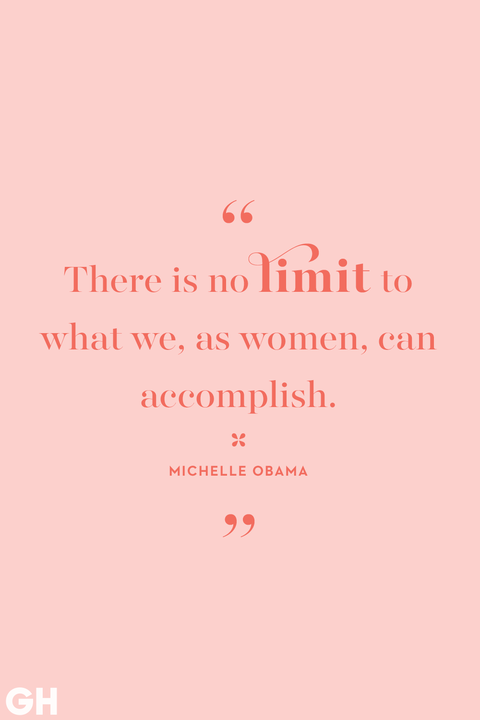 15 Empowering Quotes To Celebrate International Womens Day 2019