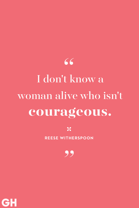 15 Empowering Quotes to Celebrate International Women\'s Day 2019