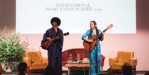 aftermovie international women's day summit 2019, international women's day summit, summit 2019, aftermovie summit, summit harper's bazaar,