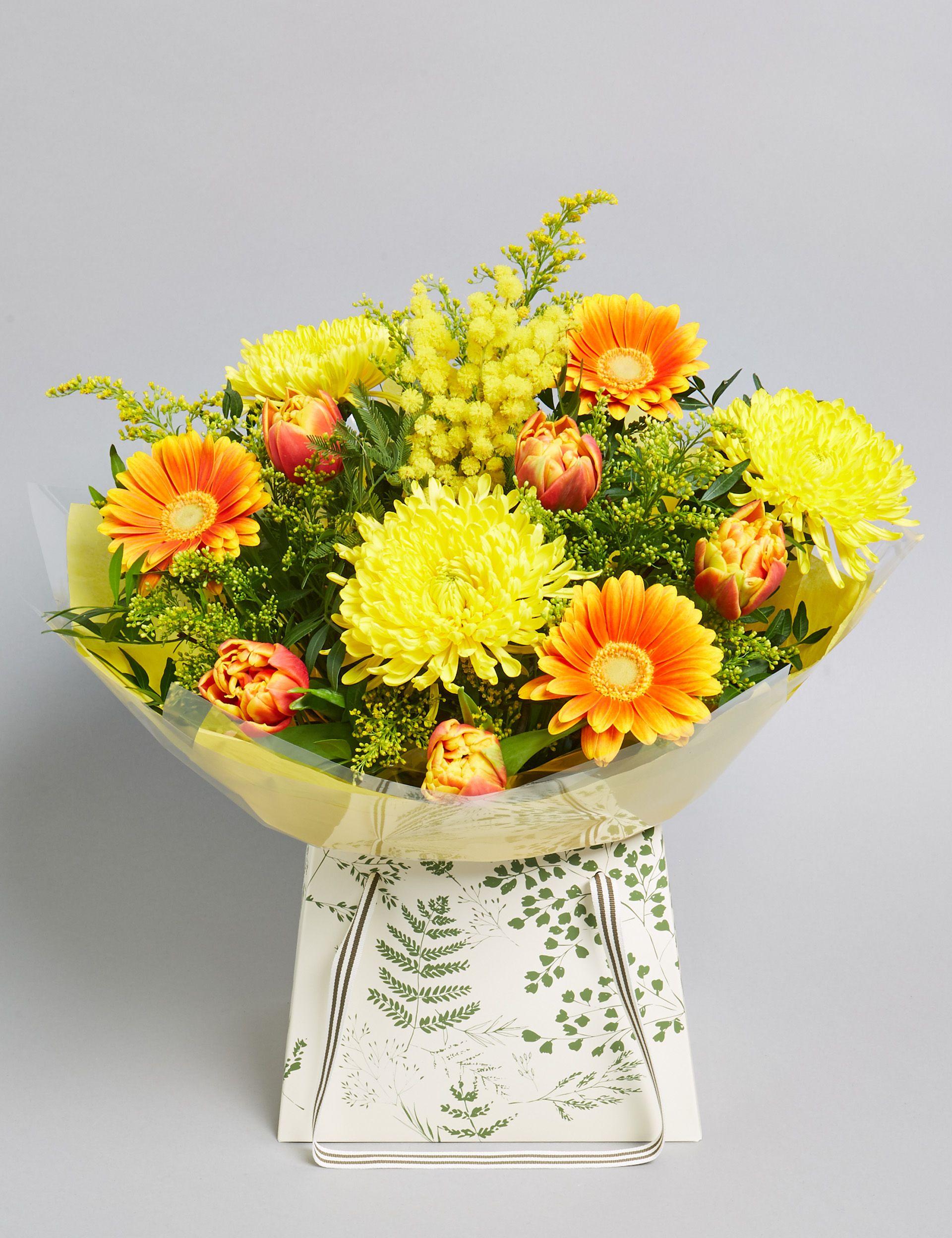 International Women's Day Flower Bouquet