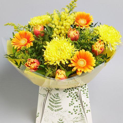 Marks & Spencer International Women's Day flower
