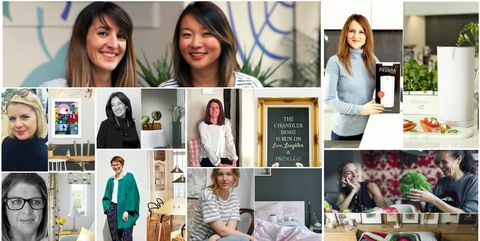 International Women's Day - designers