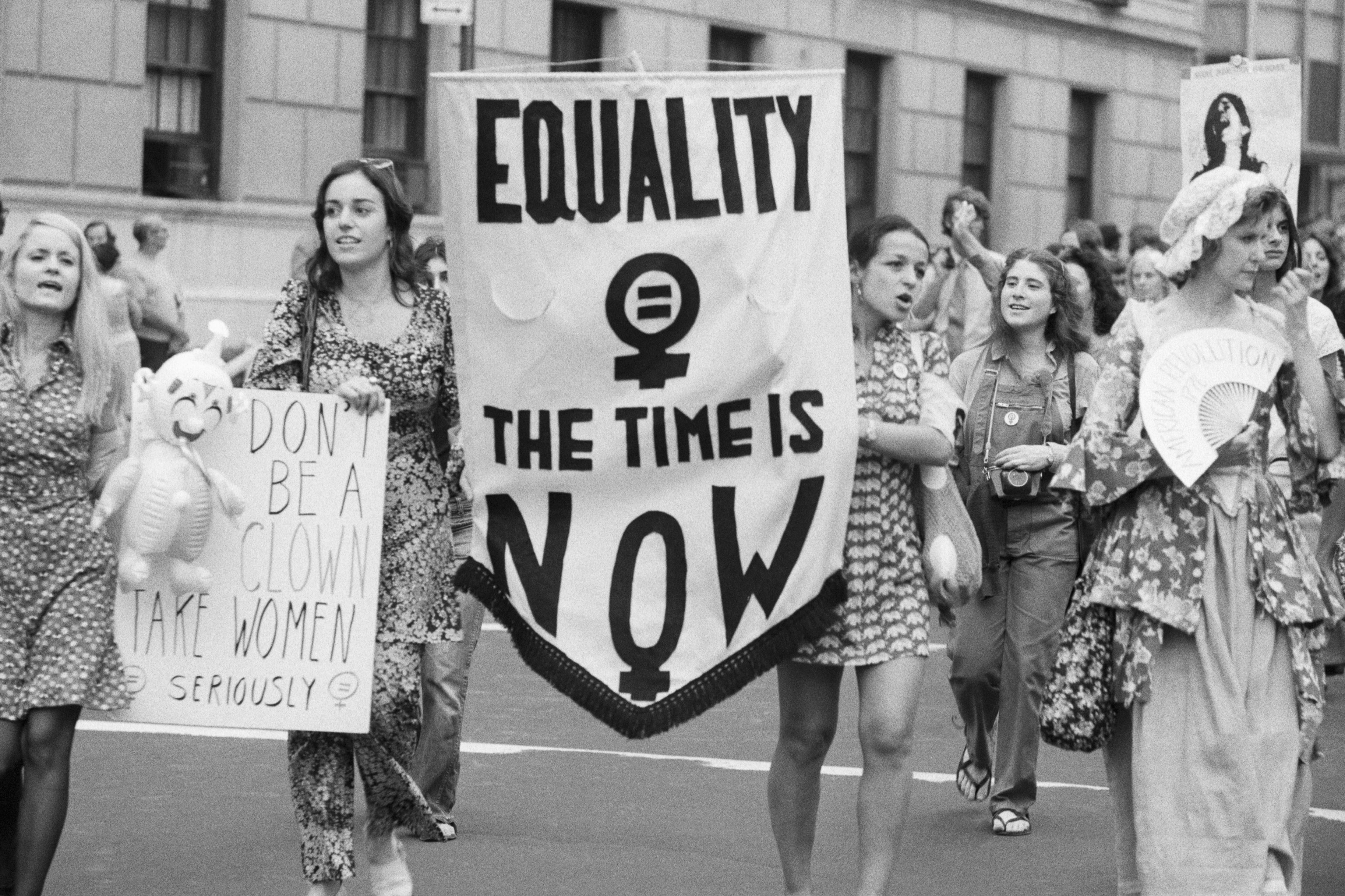 Why International Women's Day is Celebrated on March 8 - IWD History