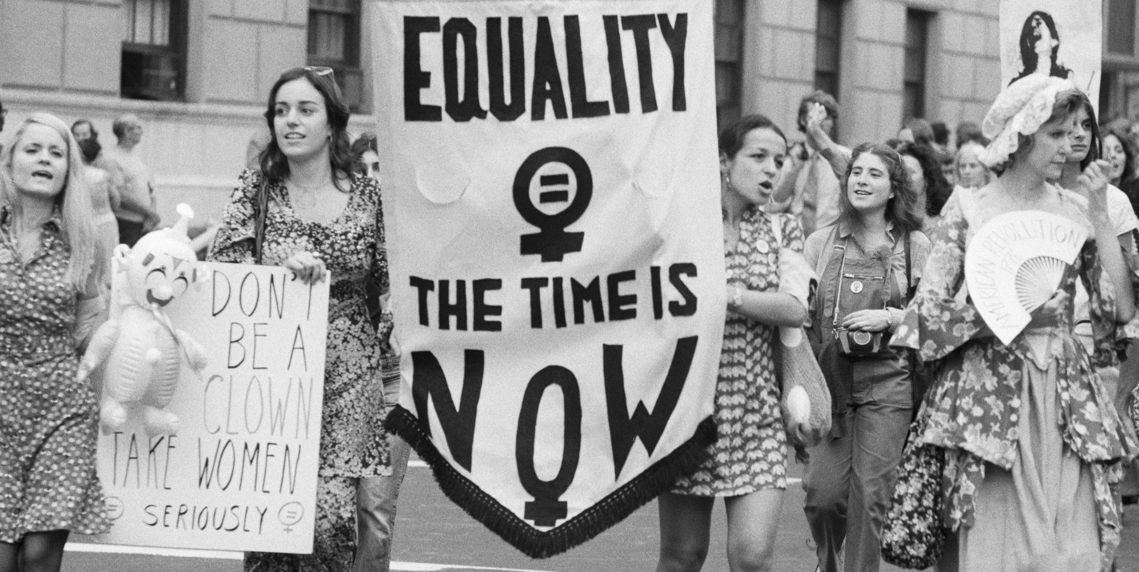 Netflix documentaires over feminisme