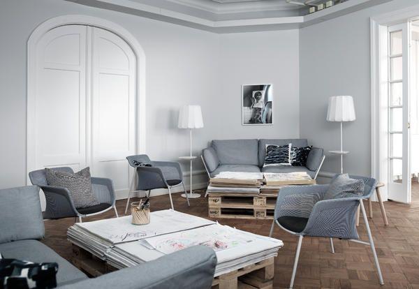Uffici Ikea Foto : Gli interni degli uffici ikea a malmö