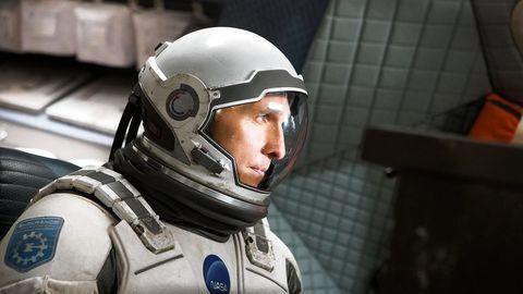 Interstellar (2014) Matthew McConaughey
