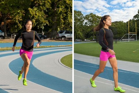 How to Recover Between Intervals