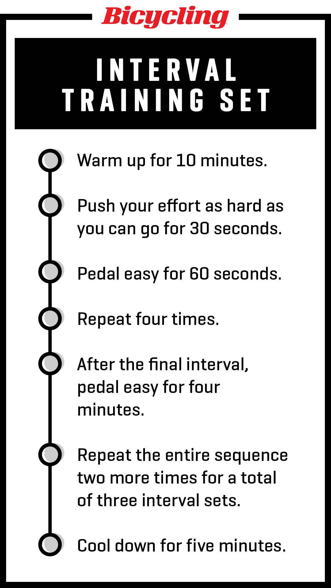 hiit workouts for cyclists best hiit workouts45 Minute Circuit Workout 3 Sets Of 15 Minutes Each And You39re Done #15
