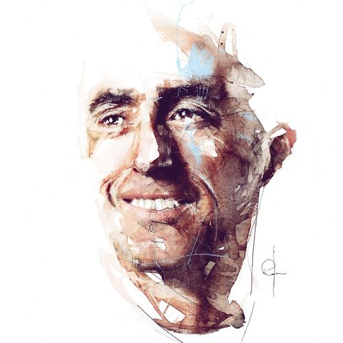 What I'd Do Differently: David Brabham