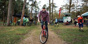 Bijzondere ondernemers in de fietsenbranche - Gijs Bruinsma