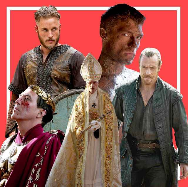 10 Best Shows Like Game Of Thrones What To Watch If You Love Got