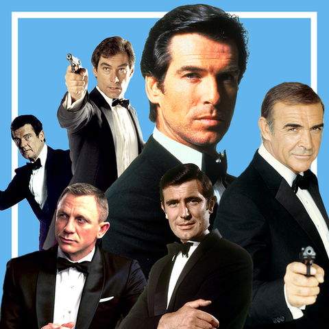 曲 007 テーマ