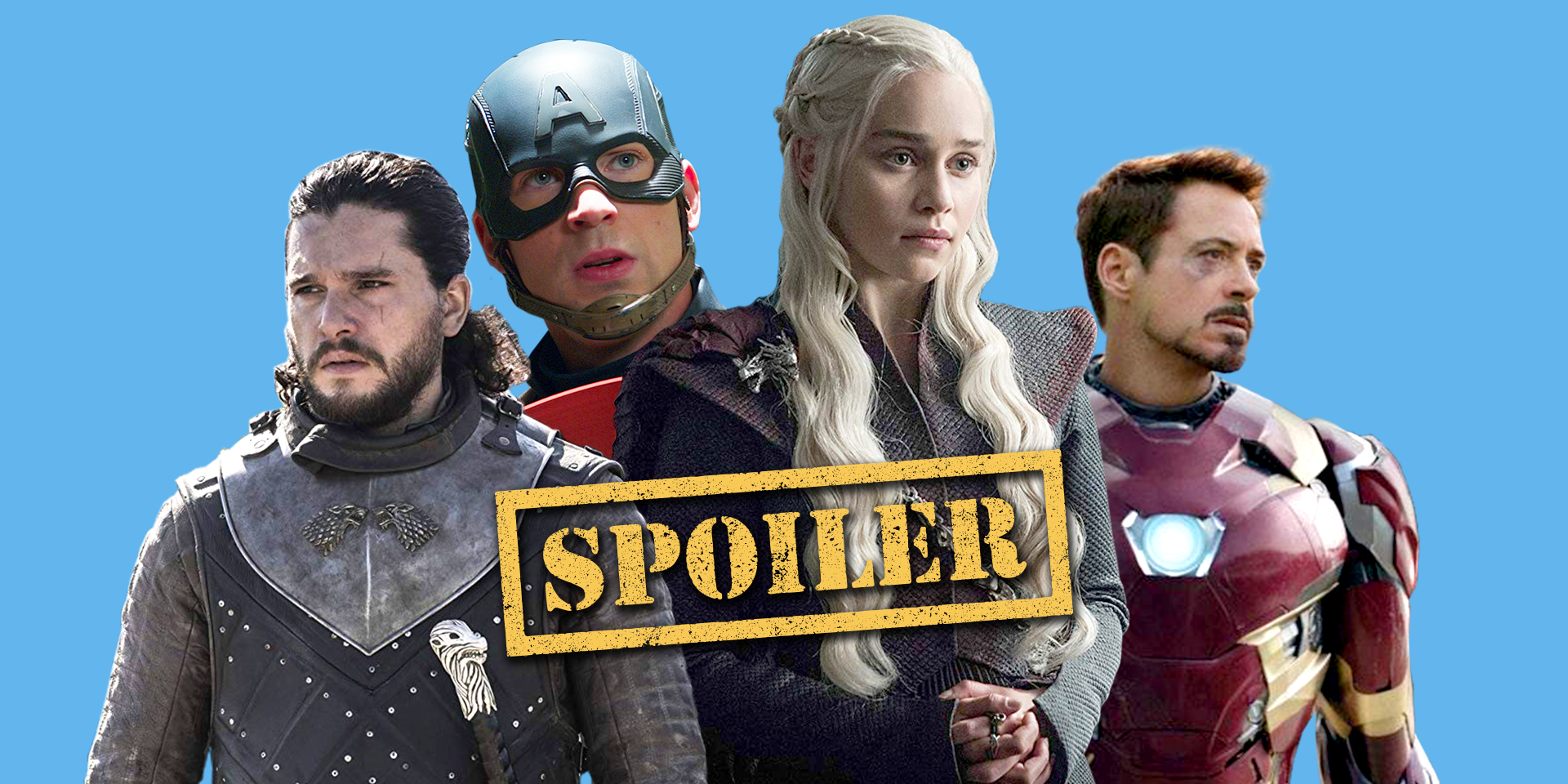 Why Spoilers Don't Matter - Stop Complaining About Game of