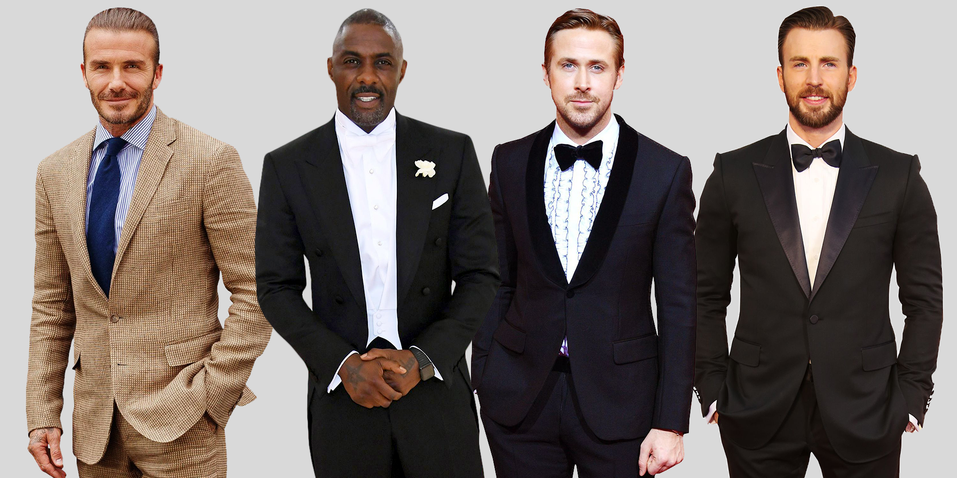 Wedding Dress Codes for Men , What to Wear to a Wedding