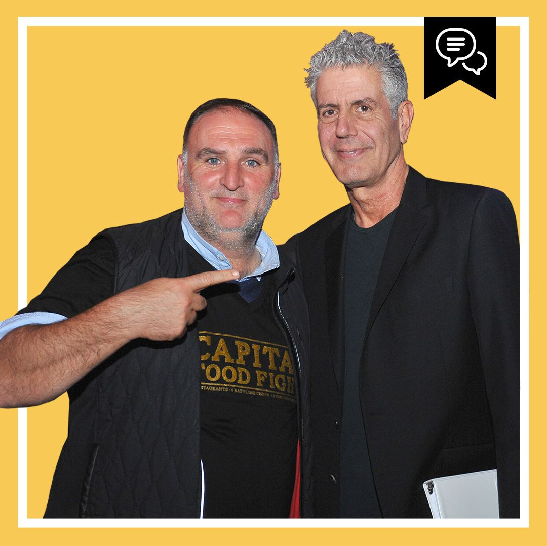 Bourdain Day Is About Turning Grief Into Celebration, Say the Chefs Who Created It