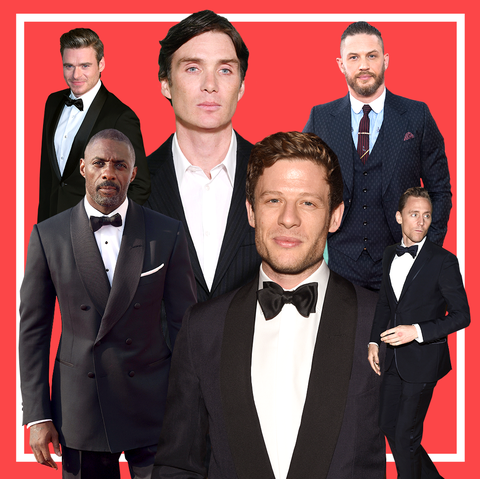 Who Is The New James Bond Actor