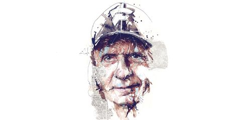 Face, Head, Illustration, Sketch, Drawing, Art, Human, Portrait, Self-portrait, Font,