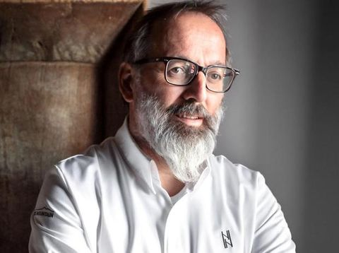 Norbert Niederkofler, lo chef tristellato Michelin: La star oggi in cucina non è il cuoco, è il prodotto