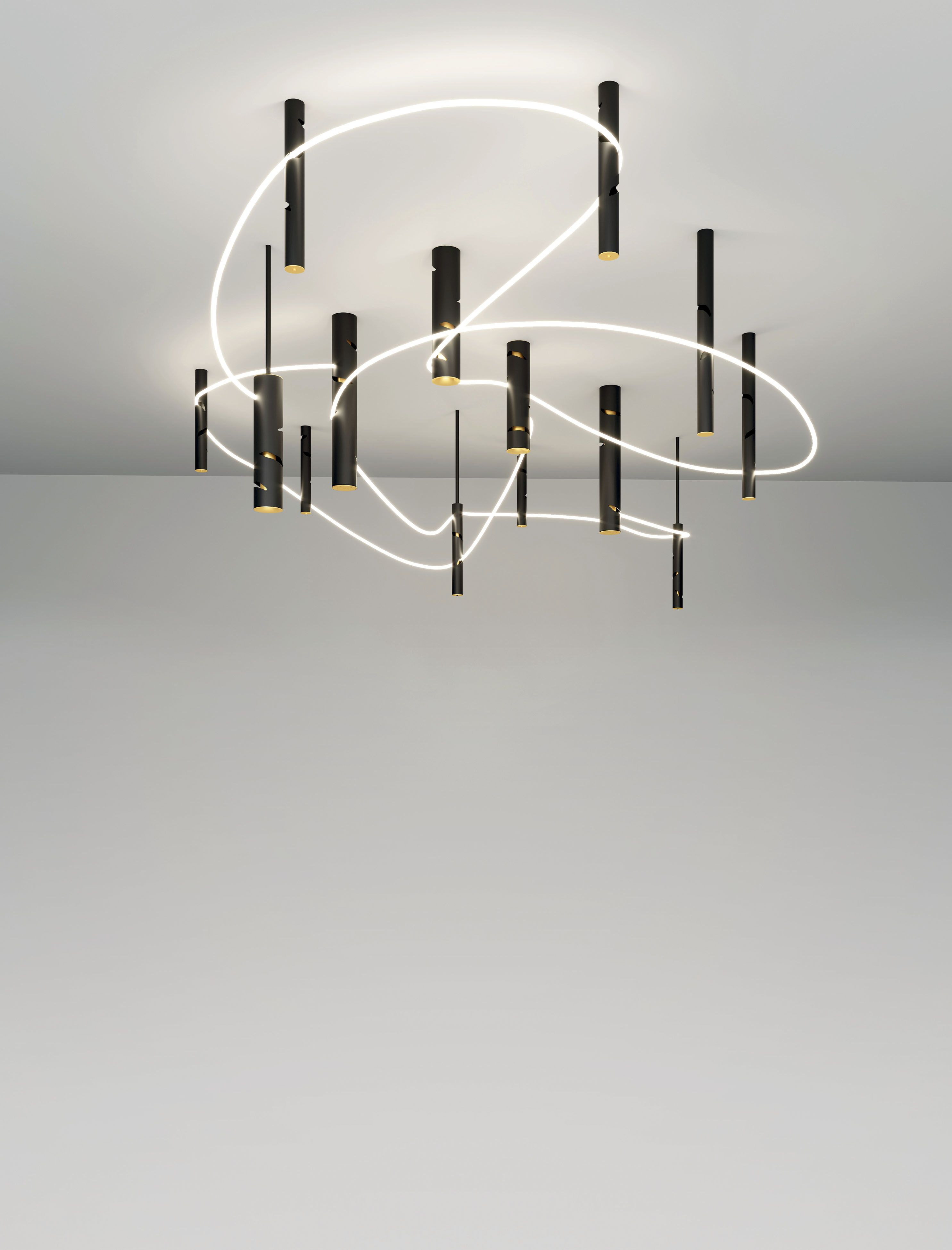Customisable designs are the big innovation in lighting