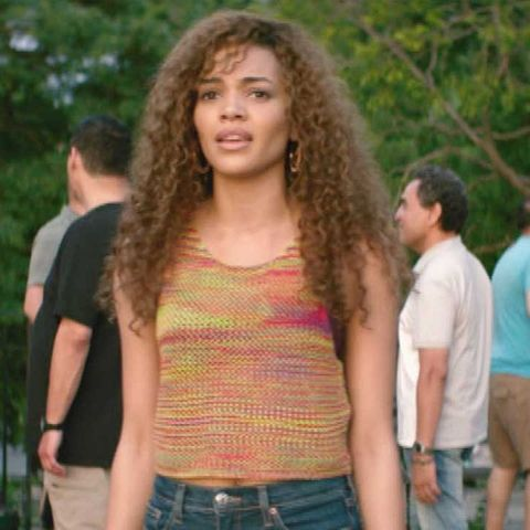 leslie grace in in the heights