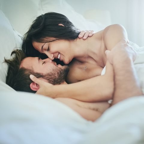 Skin, Romance, Love, Black hair, Interaction, Lip, Photography, Hand, Barechested, Muscle,