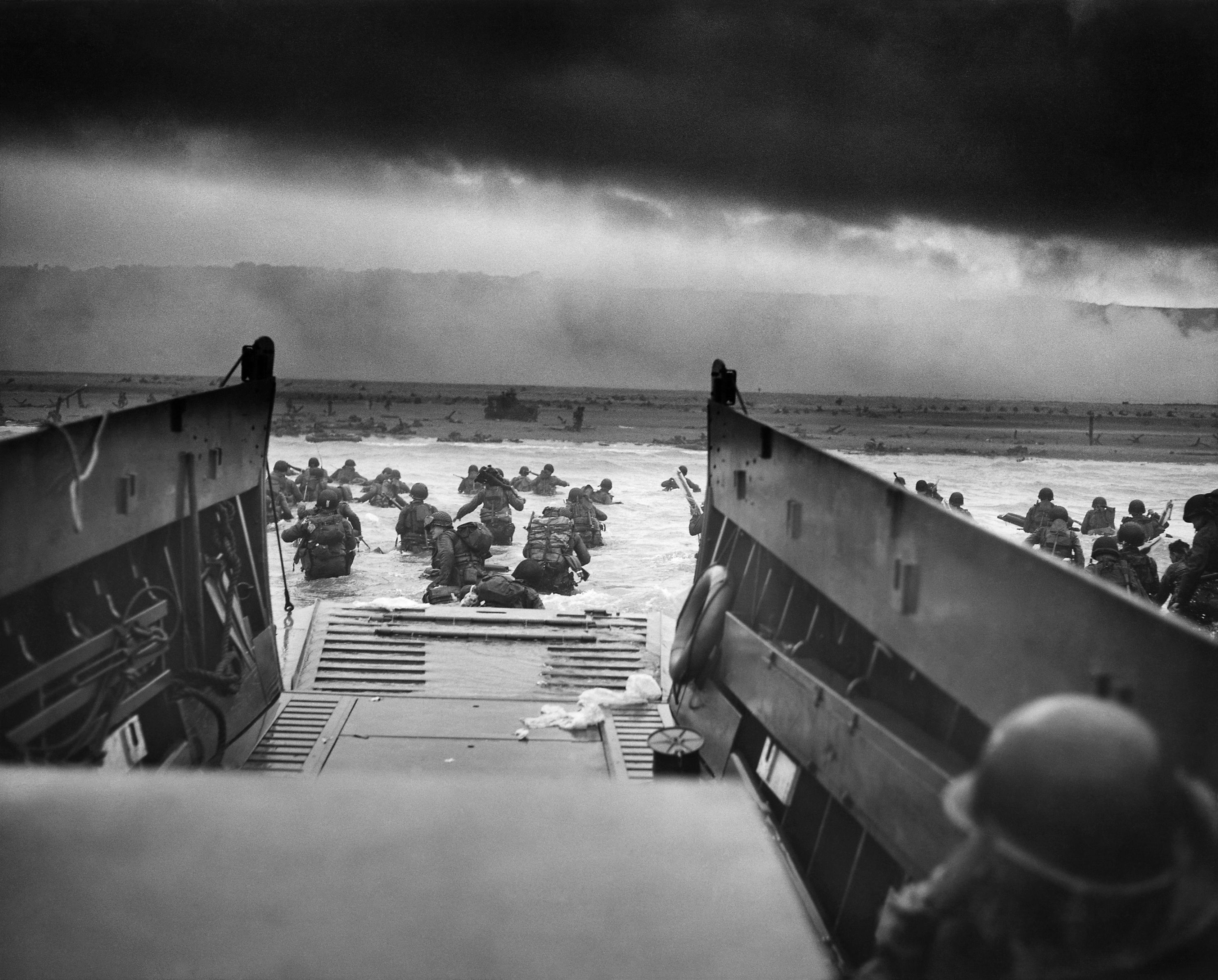 How Astronomy Was Crucial to Planning D-Day