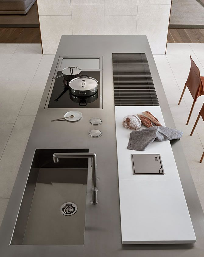 accessori cucina varenna