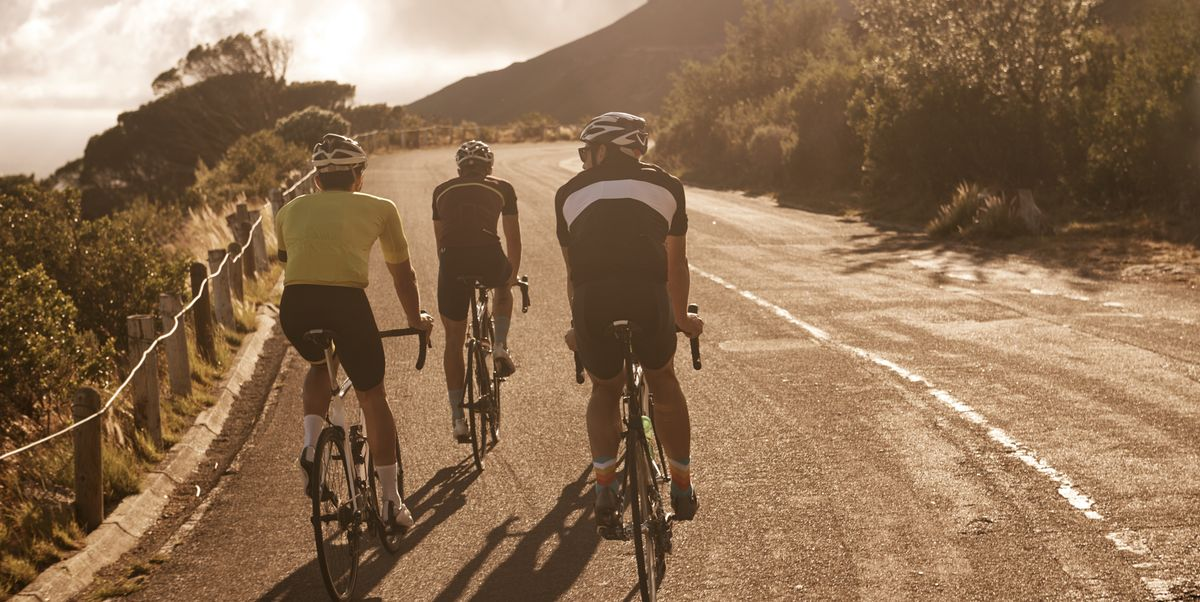 Group Rides Can Sometimes Be Intimidating. Here's How to Master Them