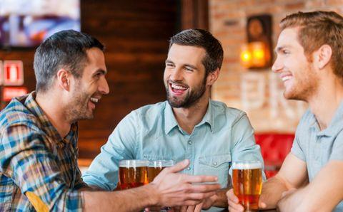 best bar debates