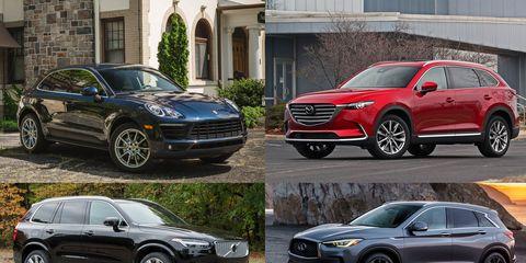 Land vehicle, Vehicle, Car, Motor vehicle, Automotive design, Mid-size car, Compact sport utility vehicle, Crossover suv, Mini SUV, Sport utility vehicle,