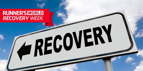 Recovery Week Intro