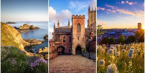 Best cities for introverts UK photo