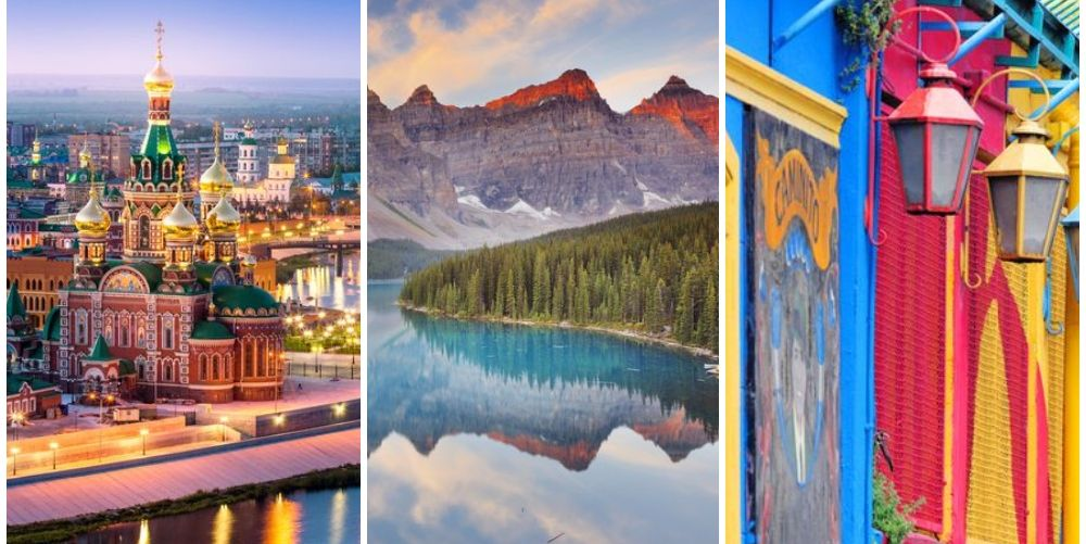 5 of the best countries to visit if you're an introvert