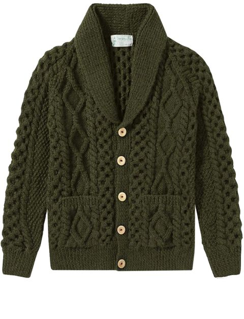 Clothing, Outerwear, Woolen, Wool, Sweater, Cardigan, Sleeve, Collar, Jacket, Button,