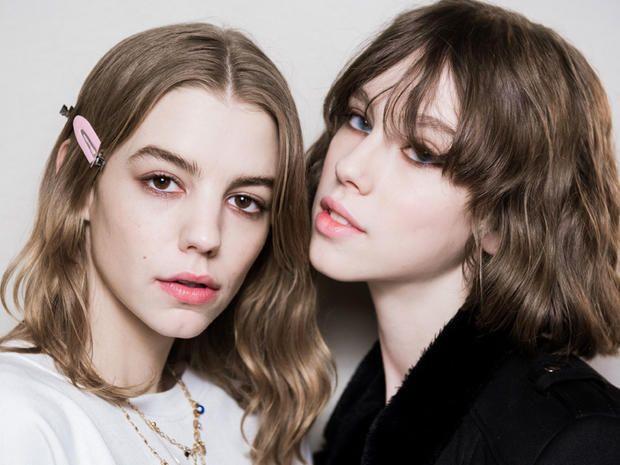 Tagli capelli nuovi 2018