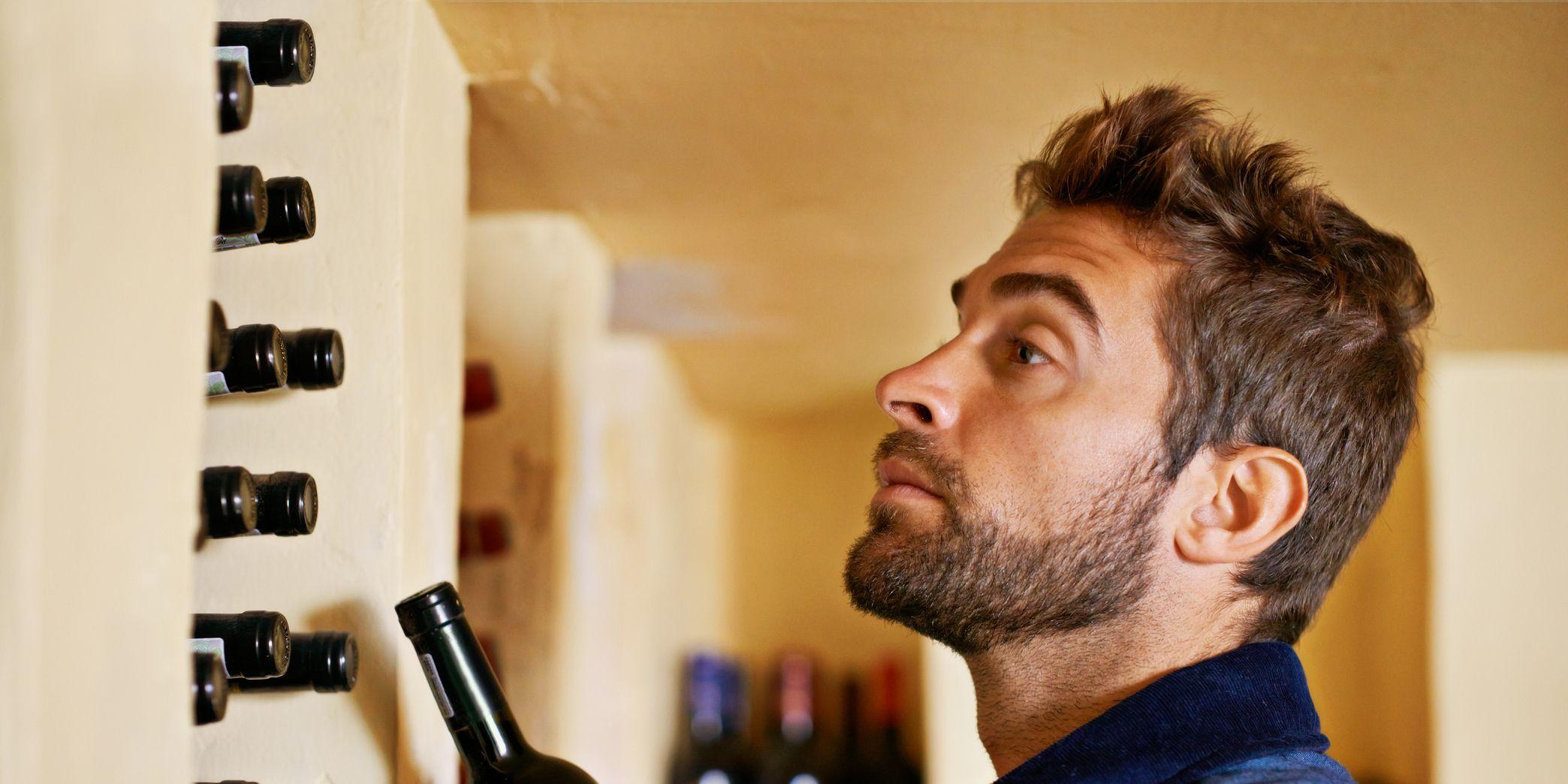 Investeren wijn