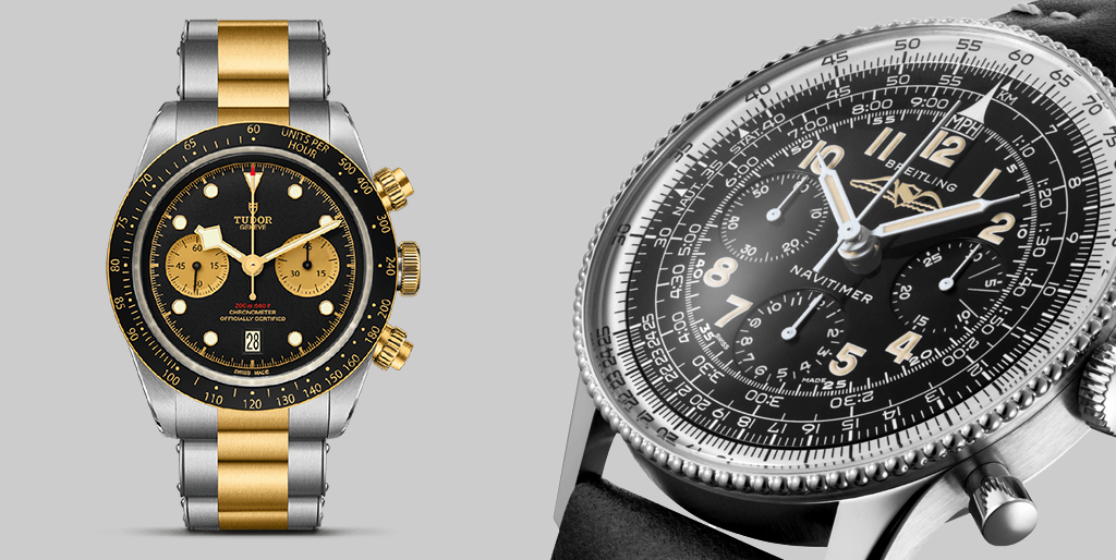 10 Watches To Invest In Right Now