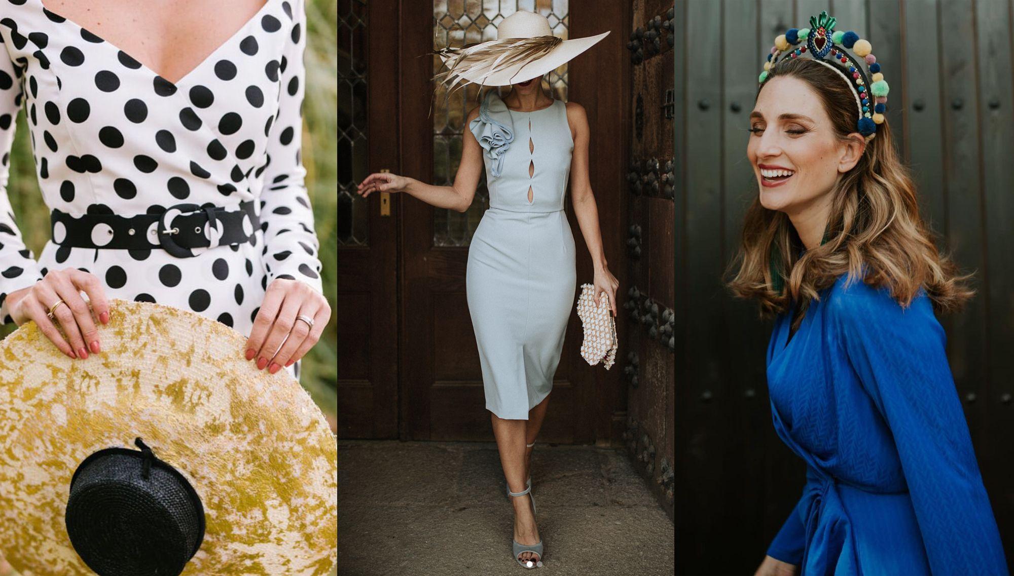 Vestidos invitada comunion primavera 2019