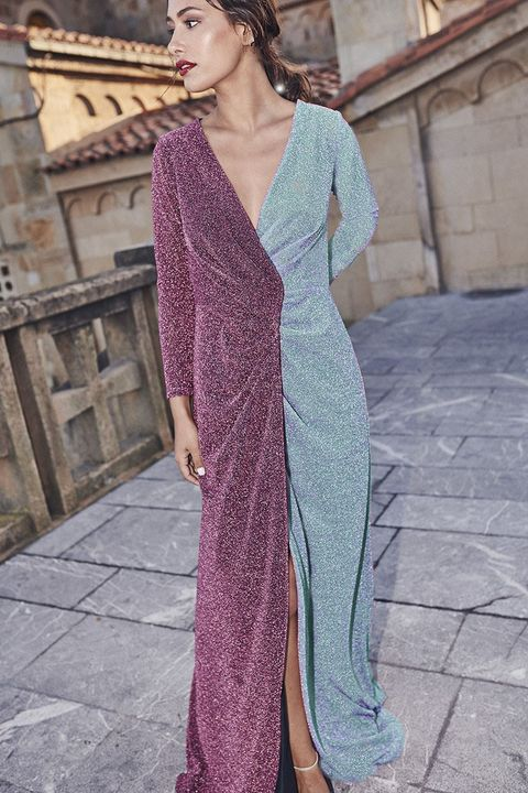 vestidos invitada firma española rebajas